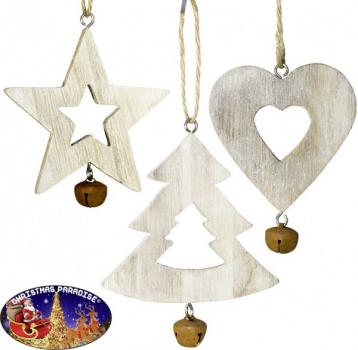 Weihnachtsbaum-Schmuck