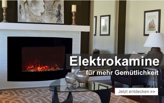 Elektro Kamin