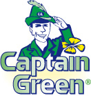 Captain Green