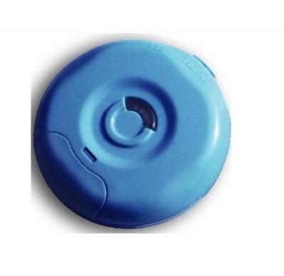 Syntrox Windelalarm mit Signalton oder Blinken bei vollen Windeln blau