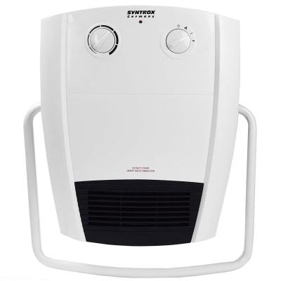Syntrox Badheizer mit Handtuchhalter Badschnellheizer Heizgerät