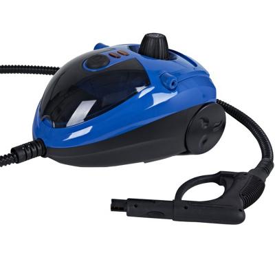 Syntrox Dampfreiniger Dampfstrahler 1800 Watt Magnus Blau