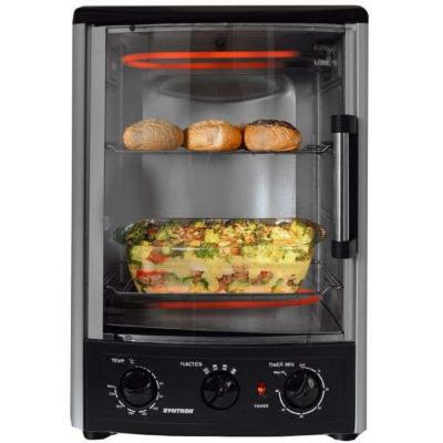 Syntrox Multi Backofen Dönergrill Kebab Grill Rotisserie 52 oder 23 Liter 23 Liter