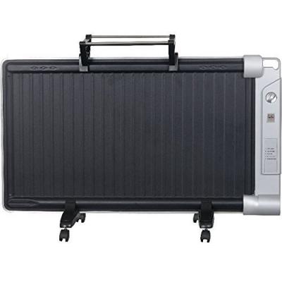 Syntrox Hybridheizer Wärmewelle und Ölradiator kombiniert mit Wäschetrockner