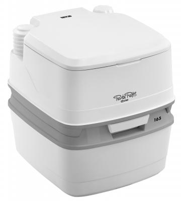 THETFORD Camping-Mobil-Toilette Porta Potti 165
