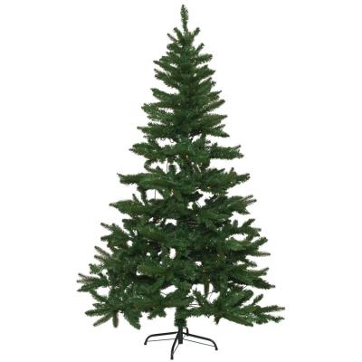 Tannenbaum, 150 ww LEDs, H 1800 mm für außen und innen