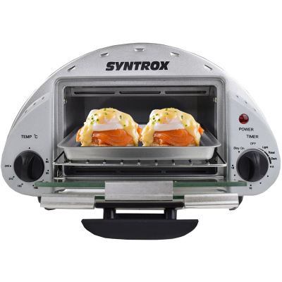 Syntrox 5 L Mini Backofen