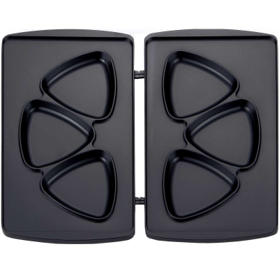Syntrox Onigiriplatten Reisplatten für Chef Maker SM-1300W
