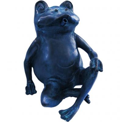 Ubbink Frosch Wasserspeier