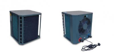 Ubbink Heatermax Compact 20 Wärmepumpe