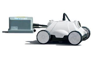 Ubbink Robotclean 1 - für den Poolboden
