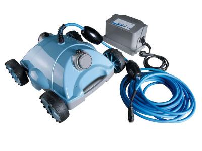 Ubbink Robotclean 2 für den Poolboden