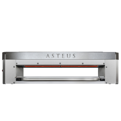 ASTEUS®Table Dance - 650° Infrarot Elektro Tischgrill