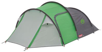 Coleman Cortes 3 Camping-Zelt für 3 Personen