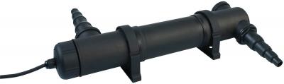 Ubbink Alg Clear UVC 5000 - UV-C Lampe UVC-Klärer für Teiche bis 6000 Liter