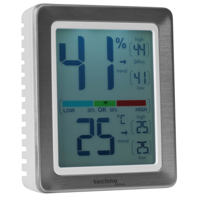 technoline Thermo-/Hygrometer, digital, WS 9460