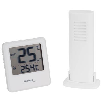 technoline FUNK-Thermometer, WS 9114, TECHNOLINE