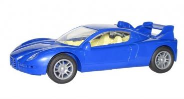Polesie GT2 mit Schwungantrieb