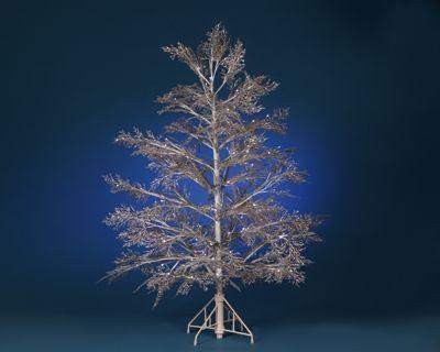 LED-Baum 100cm 72 BS weiss innen