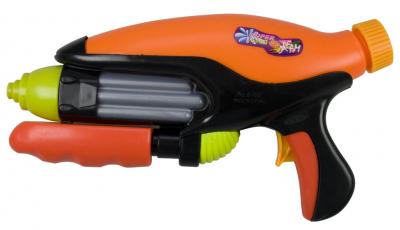 Wassergewehr Wasserpistole Wasserkanone Litle Alien 0,5 L
