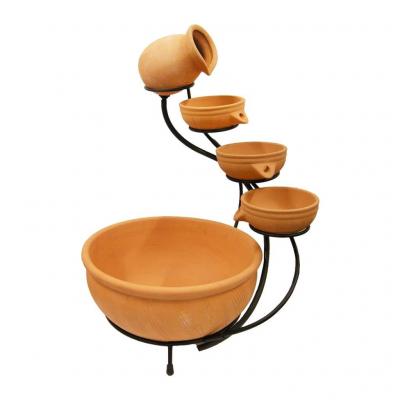 Ubbink Terracotta Wasserspiel klein