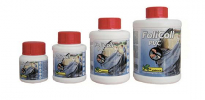 Ubbink FoliColl PVC-Kleber 500 ml