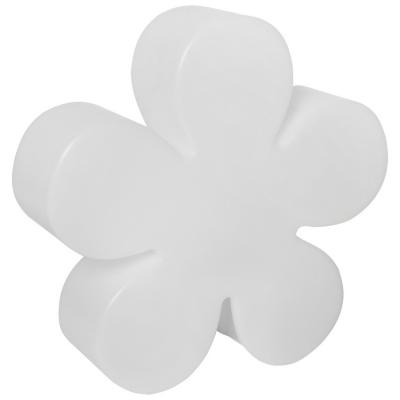 Außendekoleuchte, SHINING FLOWER, 1 x E27/20W, Ø 400