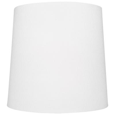 Mark Slöjd Aufsteckschirm Lampenschirm für E14-Fassung weiß