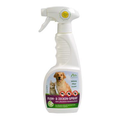biocin Floh- & Zeckenspray 350 ml