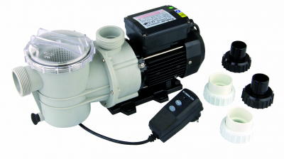 Ubbink Poolmax Pumpe TP50