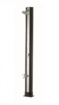 Ubbink Dusche Solaris Luxe 35l - H2.08m