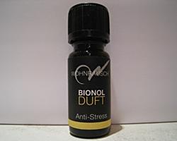 Ethanol Duft, Duftstoff für Bioethanol-Kamin, 10 ml, Anti Stress  (699,00 EUR pro Liter)