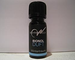 Ethanol Duft, Duftstoff für Bioethanol-Kamin, 10 ml, Wintertraum  (699,00 EUR pro Liter)