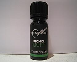 Ethanol Duft, Duftstoff für Bioethanol-Kamin, 10 ml Fichtennadel  (699,00 EUR pro Liter)
