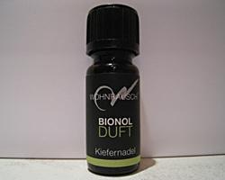 Ethanol Duft, Duftstoff für Bioethanol-Kamin, 10 ml, Kiefernadel  (699,00 EUR pro Liter)
