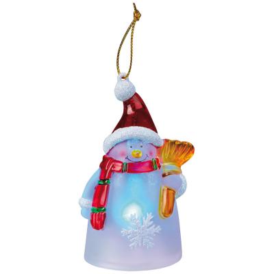 LED-Figur, 1 LED mit Farbwechsler