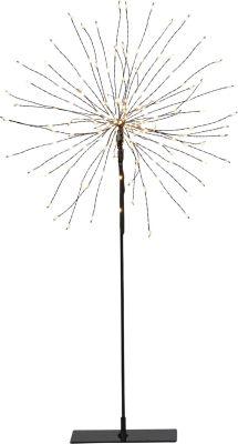 STAR Trading 3D-LED-Standstern Firework 120 BS ww/schwarz innen