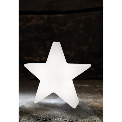 8 Seasons Design LED-Dekoleuchte SHINING MICRO STAR XS, Batteriebetrieb