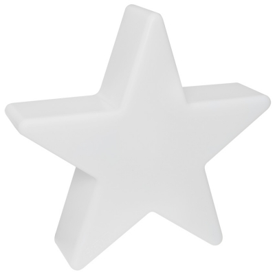 8 Seasons Design Außendekoleuchte - SHINING STAR MINI Stern