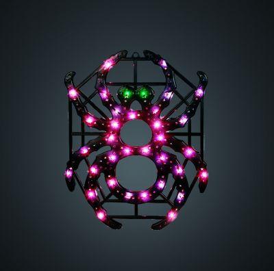 Profillicht Spinne 35 BS