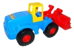 Baufahrzeug Achat Radlader
