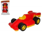 Racing Car GT Formula klein (im Beutel)