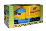 Freeway Truck mit Plane (im Schaukarton)