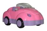 Bunny Car 2 (für Mädchen)