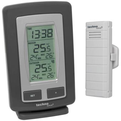 technoline Temperaturstation, WS 9245 IT