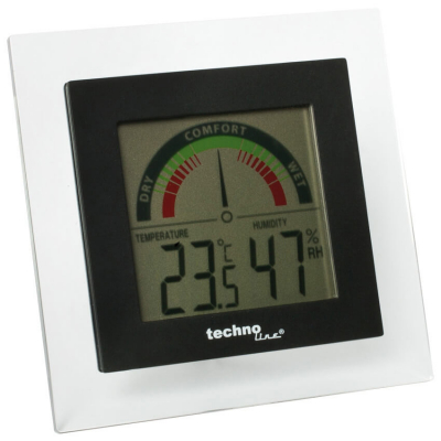 technoline Temperaturstation, WS 9415