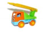 Feuerwehrwagen Toby