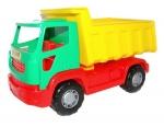 Baufahrzeug Achat Kipper, farblich sortiert