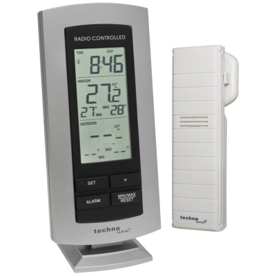 technoline Temperaturstation, WS 9140-IT