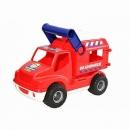 Feuerwehrfahrzeug Frankreich